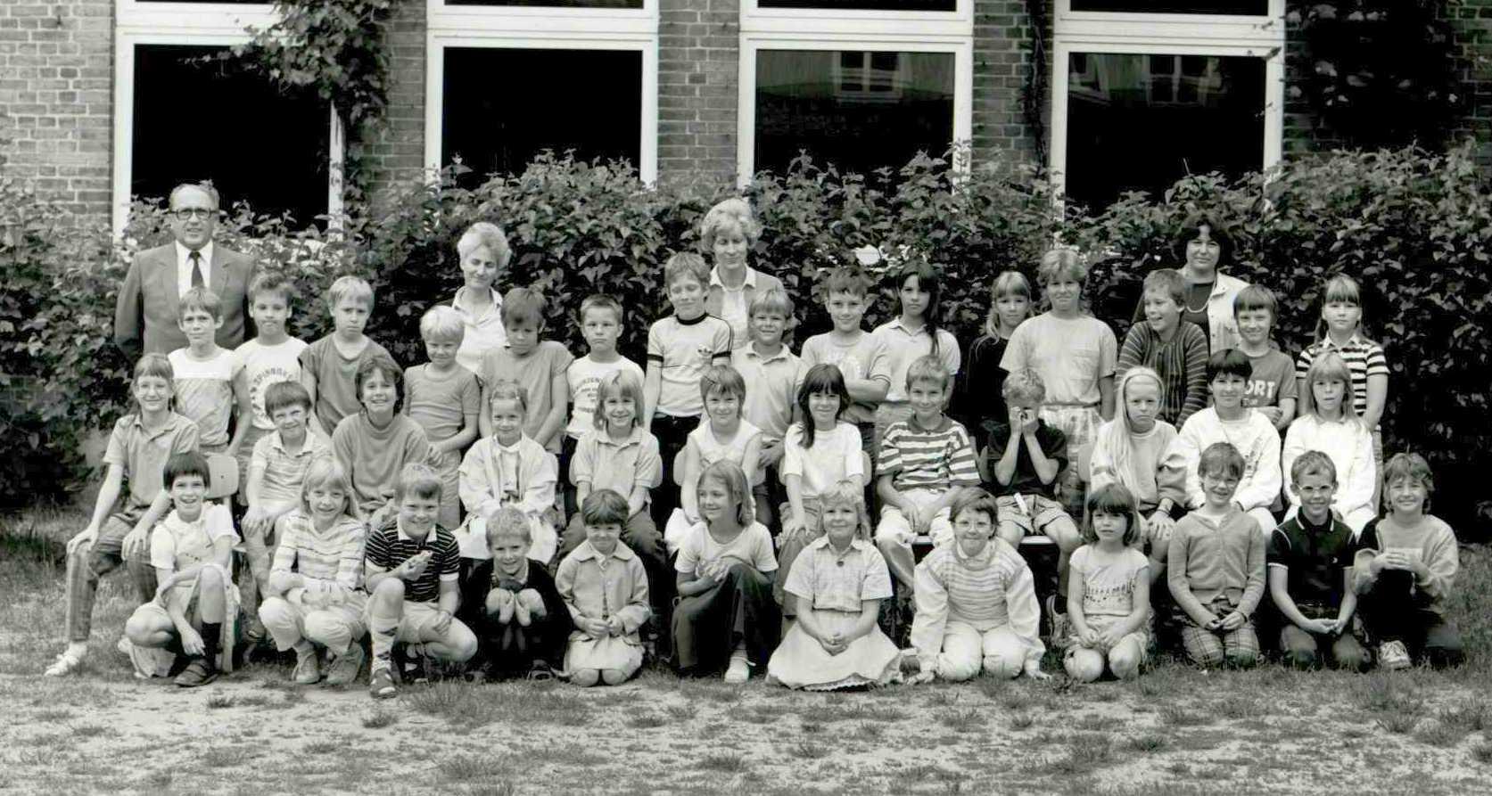 Schüler 1986