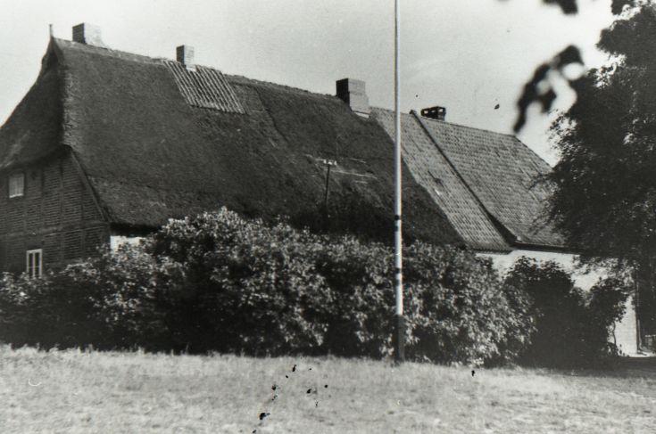 Alte Schule vor 1936