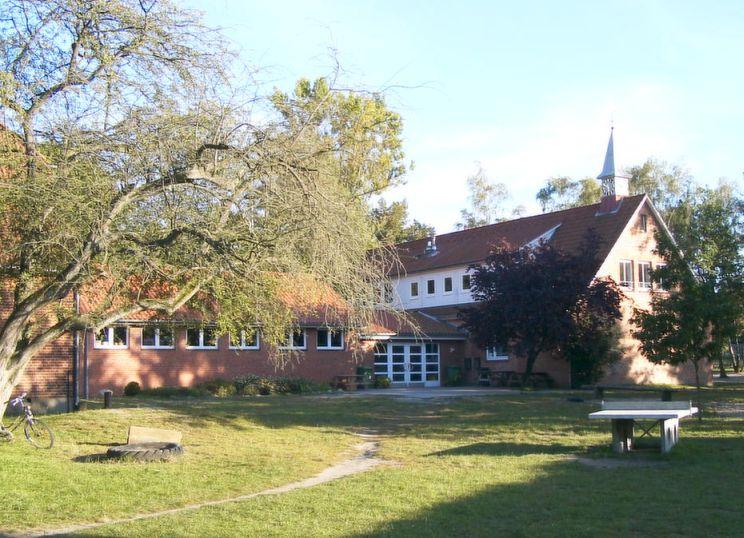 Neue Schule - Anbau