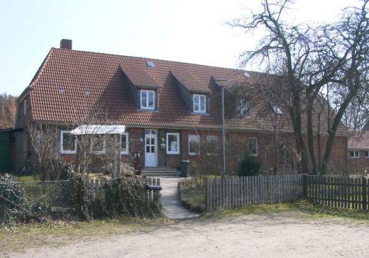 Alte Schule im Jahre 2004