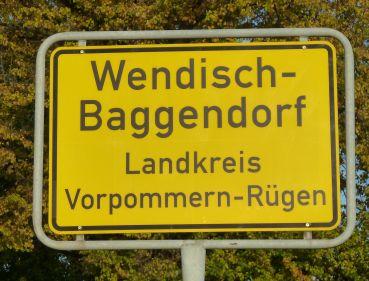 Wendisch Baggendo