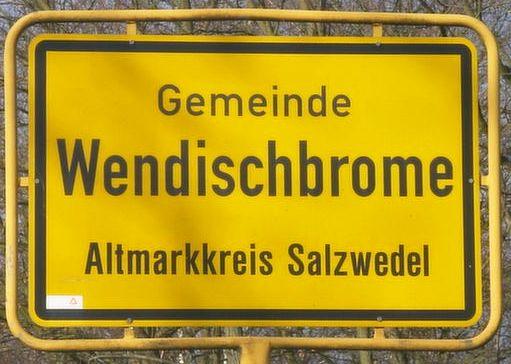 Wendischbrome