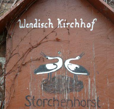 Wendisch Kirchhof