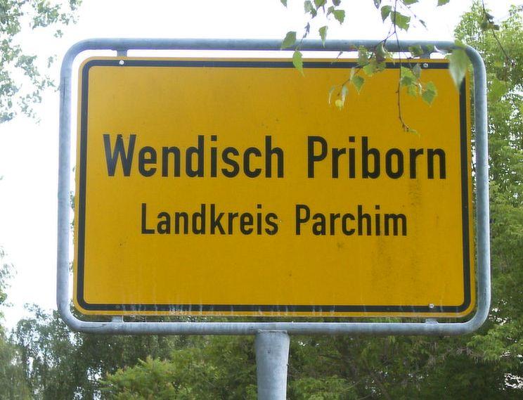 Wendisch Priborn