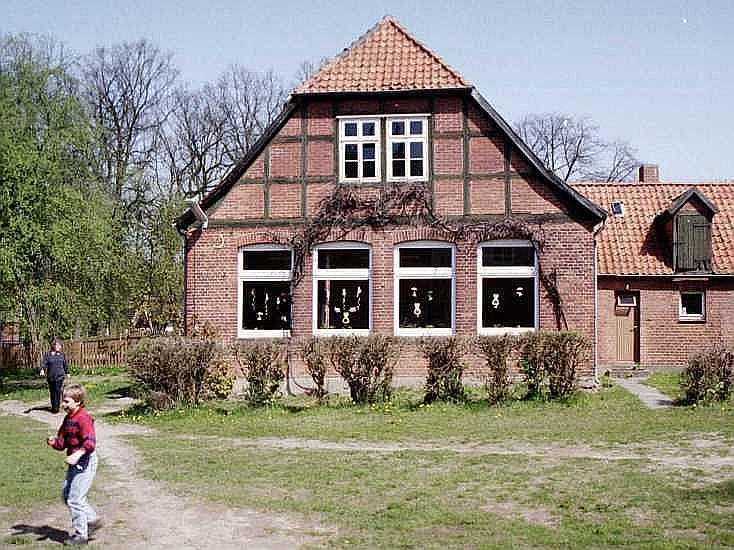 Schule 1992