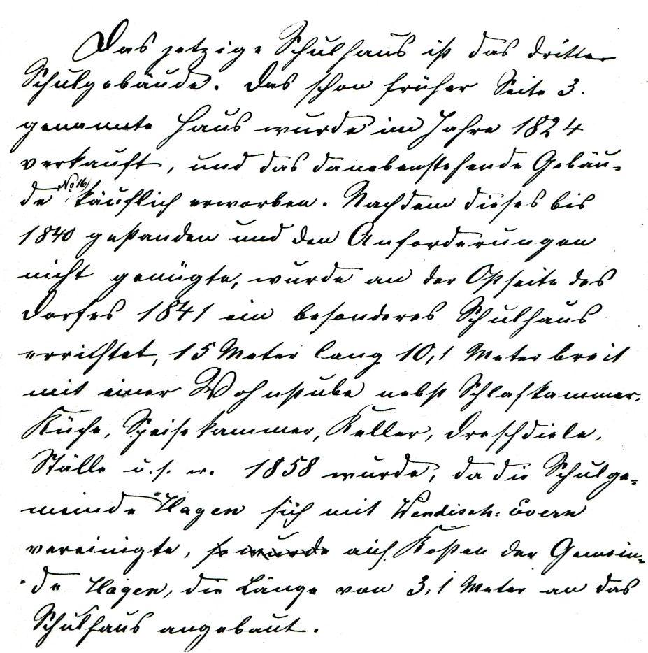 Lindloffs Original-Text
