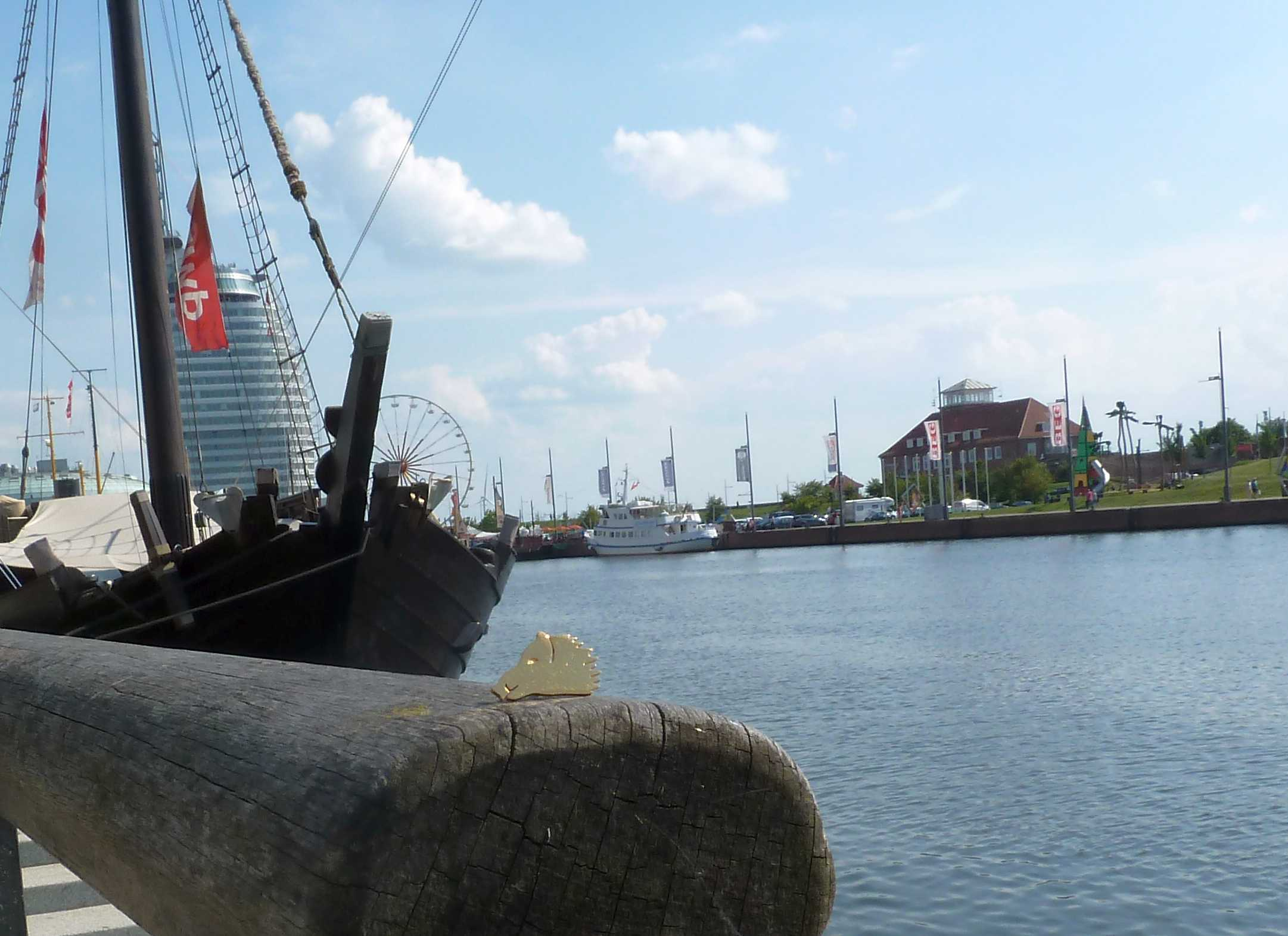 in Lübeck